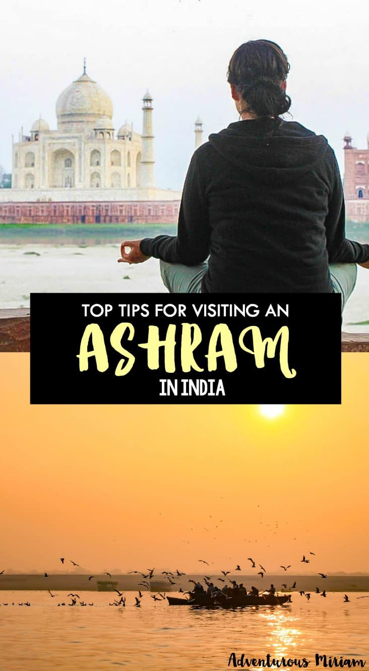 An ashram in India is a really great way to challenge yourself and get a fresh perspective on life. Since most ashrams are free, it's a cheap way of getting a different and more personal adventure. Here's why you should visit an ashram in India.