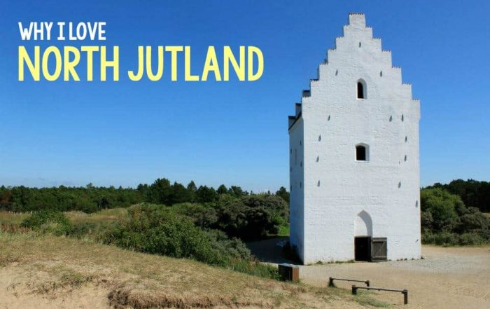 Why I love North Jutland, Denmark