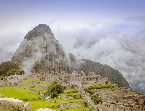 A quick travel guide to Peru