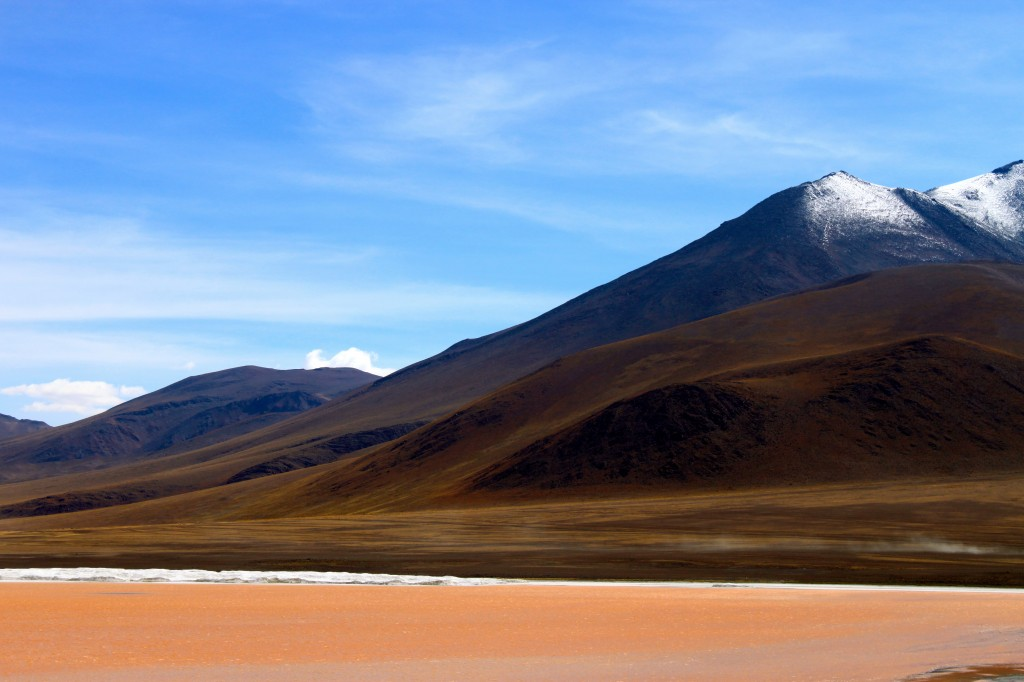 Tips for the Uyuni trip