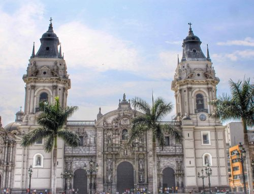 7 great reasons to visit Lima – Peru's underrated capital