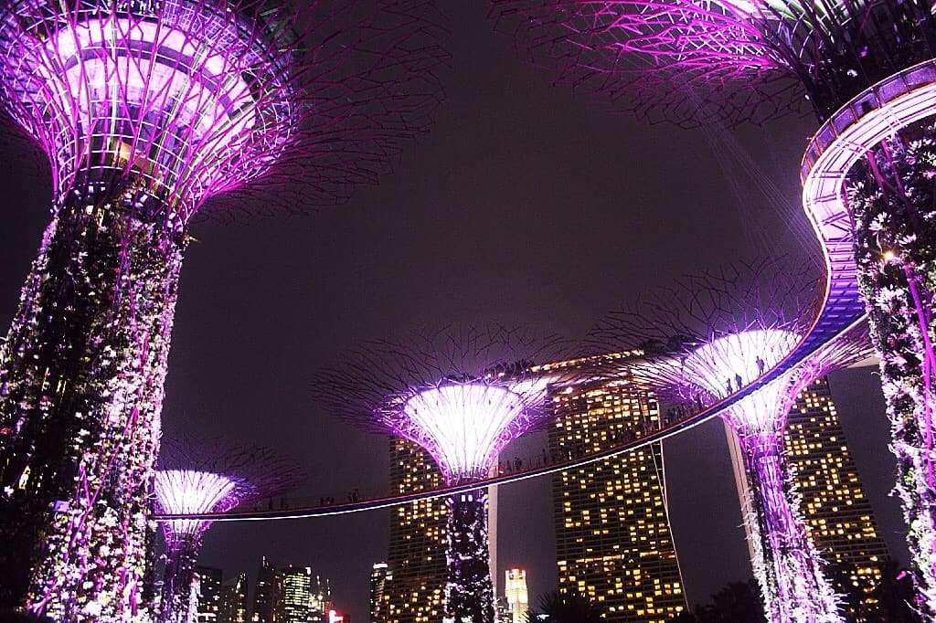 Singapore's answer to Avatar