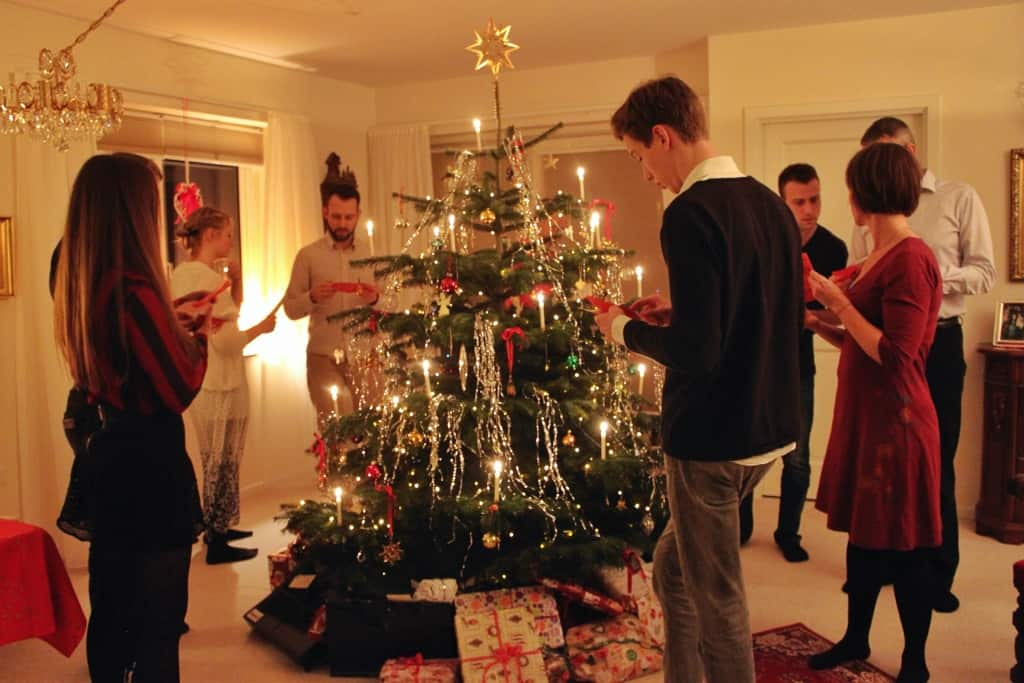 The complete beginner's guide to Christmas in Denmark ...