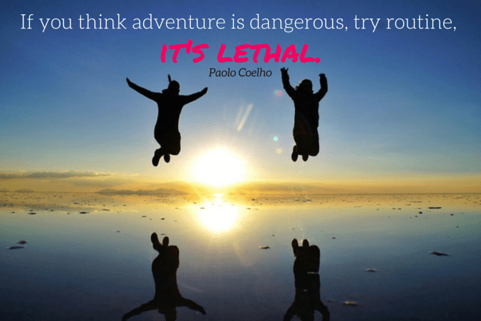 12 inspiring travel quotes