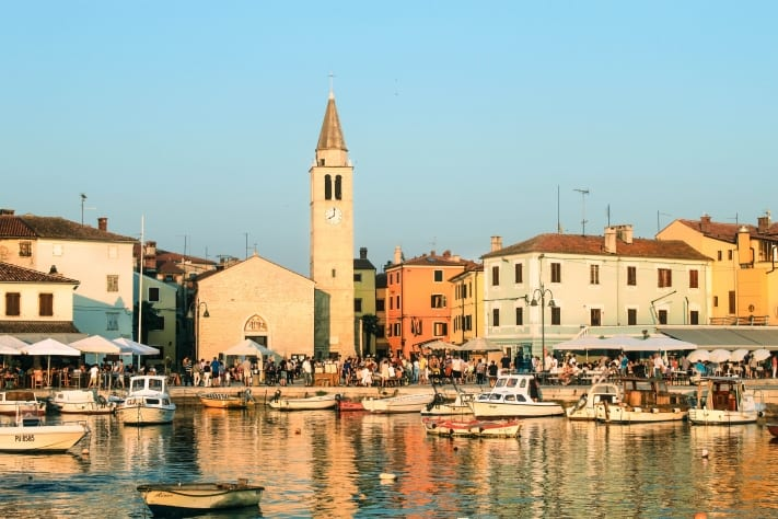 12 highlights of Istria - Croatia's most amazing region
