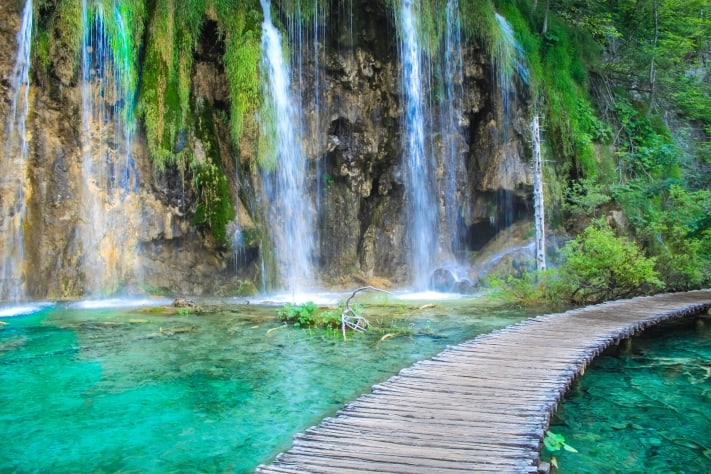 The ultimate guide to Plitvice Lakes