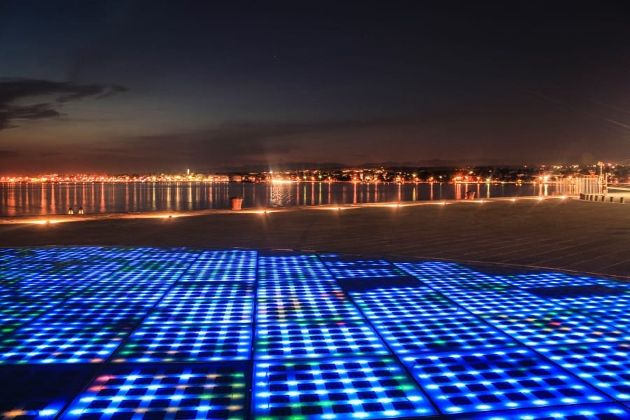 10 Fun Things To Do In Zadar Croatia A Romantic Getaway