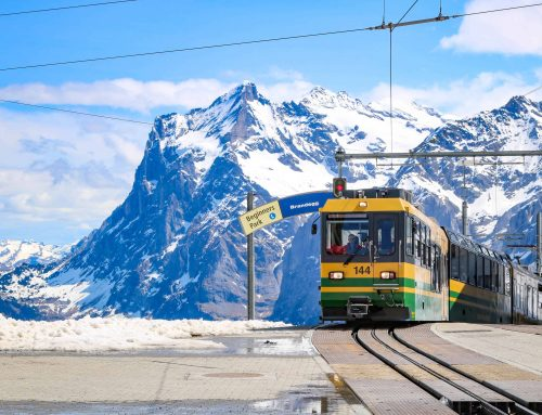 A complete guide to Jungfraujoch – Top of Europe