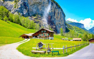 Lauterbrunnen, Switzerland-4
