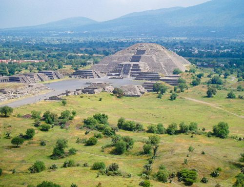How to plan an awesome day trip to Teotihuacán Pyramids, Mexico
