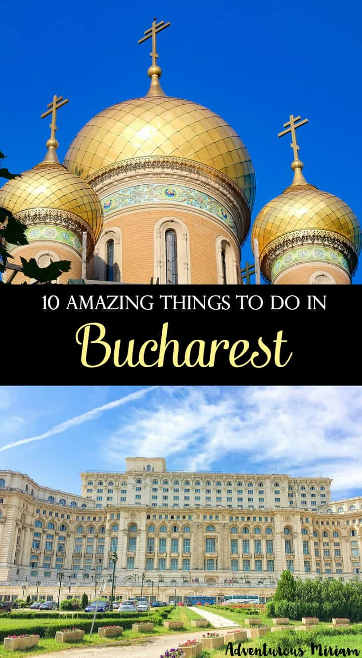 Bucharest's modern, classic and distressed appearance is what draws you in - plus the fact that it's a pulsating capital. There are loads of things to do in Bucharest. Here's a list of 10 amazing attractions in Bucharest, Romania, including hotel and restaurant tips.