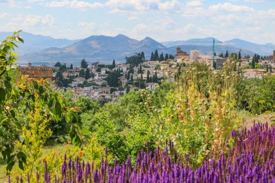 Things to do in Granada, Spain