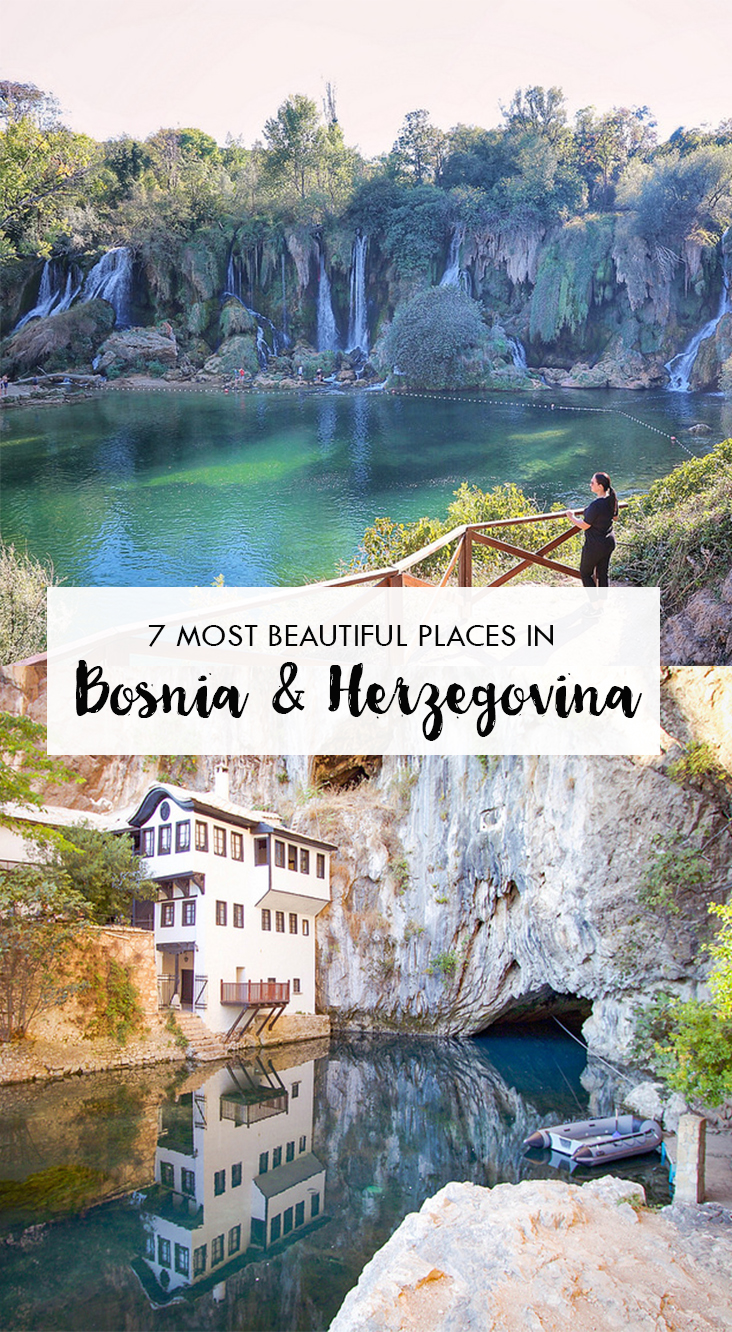 Find inspiration for your trip to Bosnia and Herzegovina here. In this post, I list out my favourite places for those who might be planning their own trip to Bosnia. And for the rest of you, may these pictures prove to you how Bosnia is sparkling with magic.