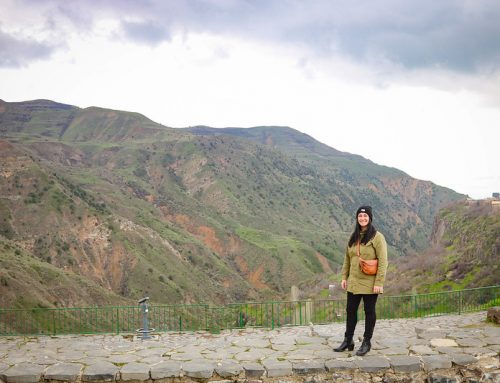 15 amazing things to do in Armenia