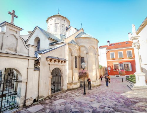 25 fantastic things to do in Lviv, Ukraine