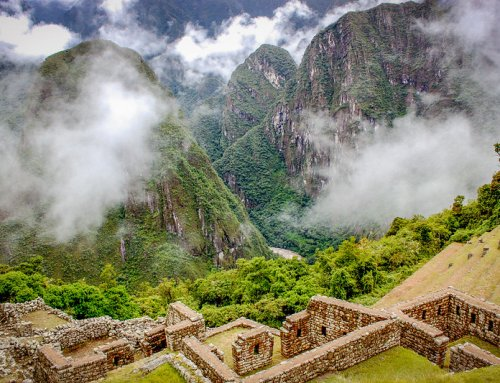 The ultimate Inca Trail packing list