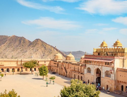 The amazing Amer Palace (Jaipur) – All you need to know