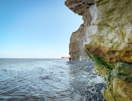 Why Sangstrup Klint is a natural wonder you should visit